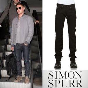 Simon Spurr